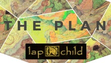 The Plan Album Cover by Lap Child