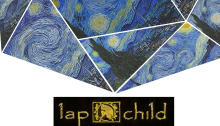 Lamb of Judah by Lap Child